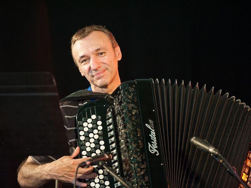 Concert – René Sopa Quartet à Toulon - 0