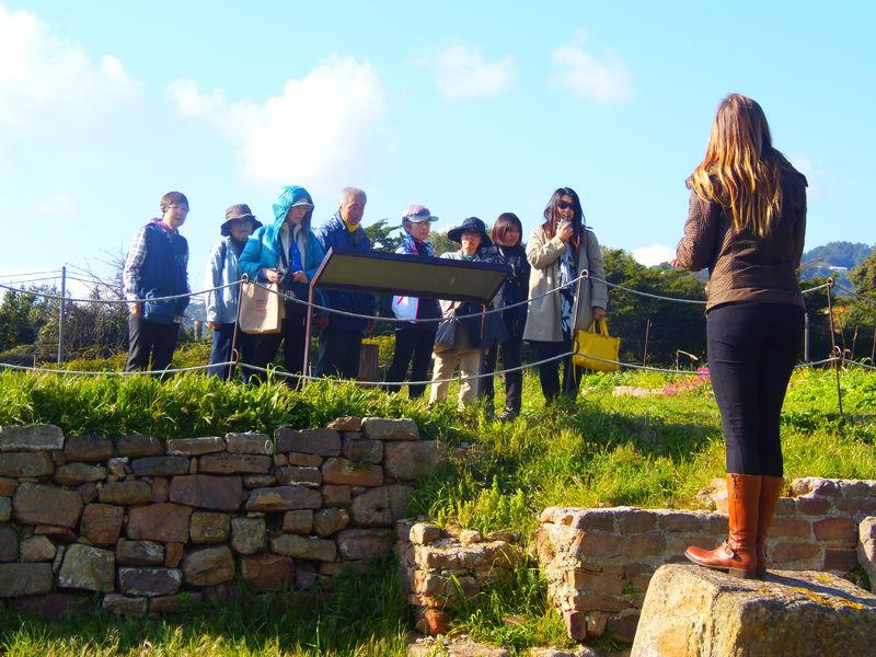 Discover Olbia archaeological site à Hyères - 4