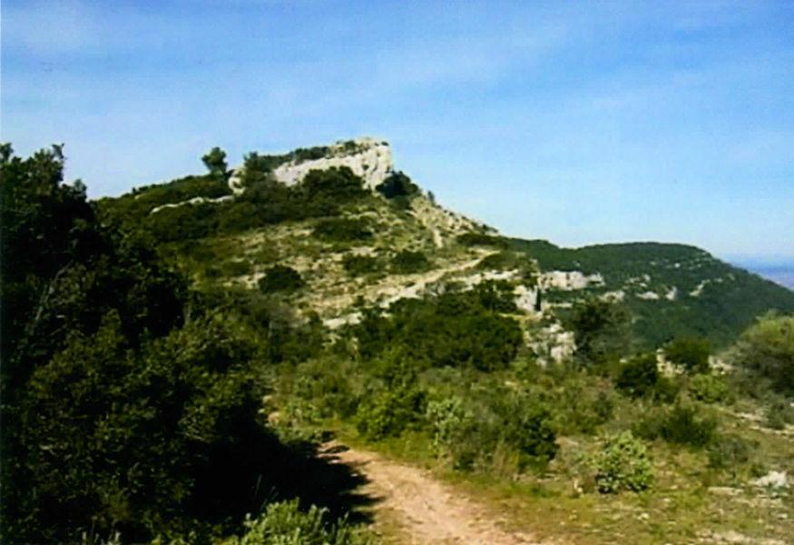Randonnée Le Coudon à La Valette-du-Var - 0