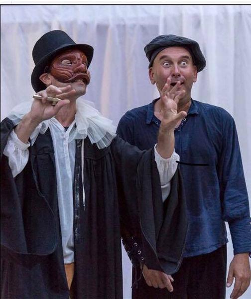 """Théâtre """"Le Médecin Volant"""" (Comedia del Arte) à Saint-Mandrier-sur-Mer - 0"""
