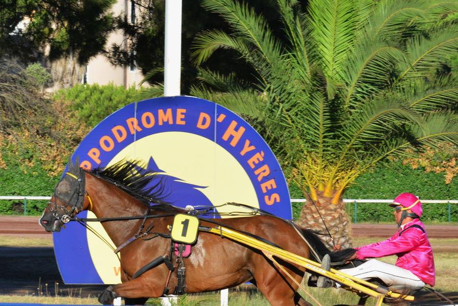 Horse race à Hyères - 3