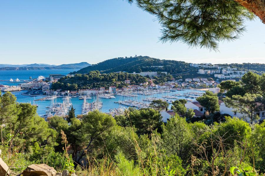 Visite guidée en anglais : St Mandrier, Toulon Naval's bay highlights à Saint-Mandrier-sur-Mer - 0