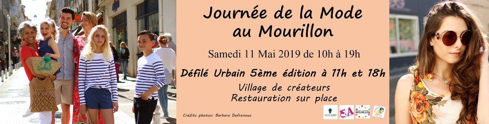 Journée de la mode au Mourillon – Défilé urbain et village des créateurs à Toulon - 0