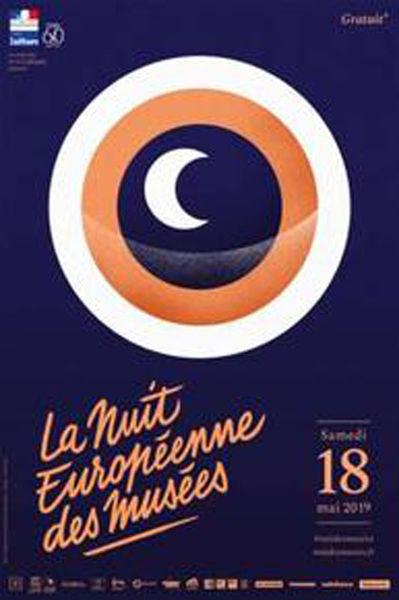 La nuit européenne des musées à Six Fours à Six-Fours-les-Plages - 0