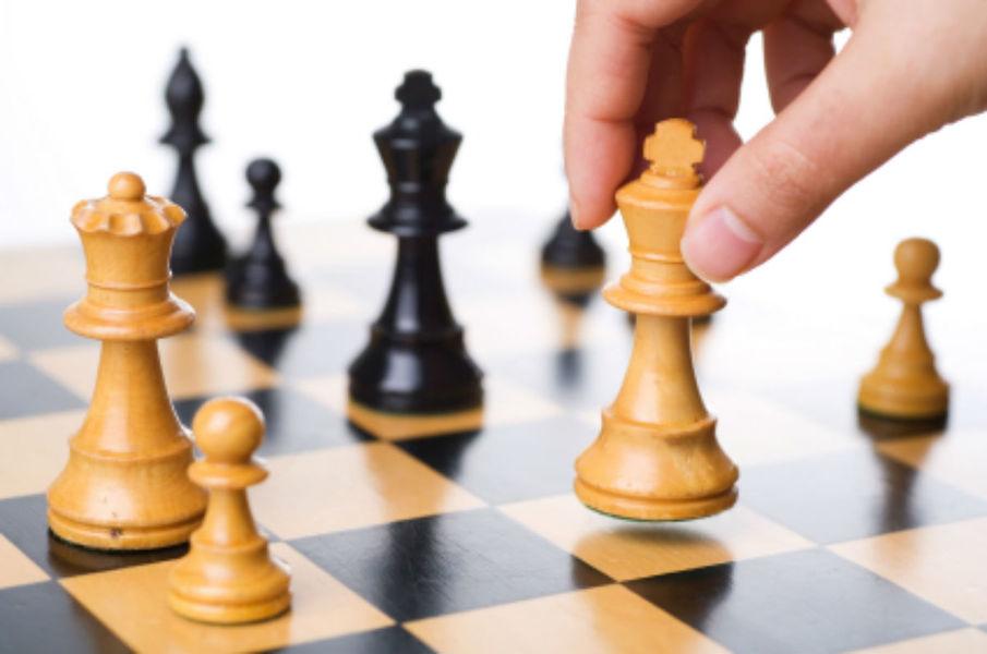 17è tournoi rapide d'échecs d'Ollioules à Ollioules - 0