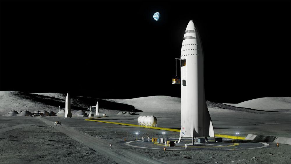 """Conférence """"SpaceX, Blue Origin et les autre : les privés à l'assaut de l'espace !"""" à Ollioules - 0"""