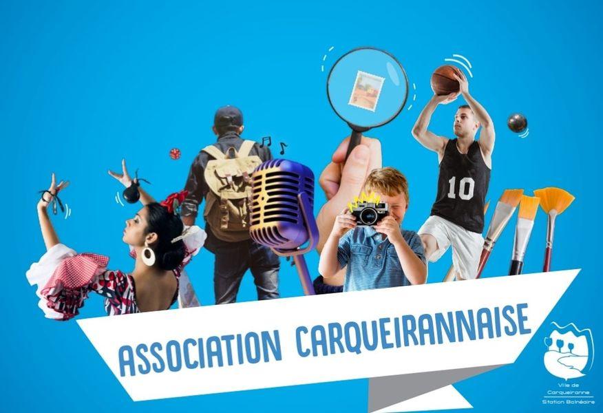 Forum des Associations à Carqueiranne - 0