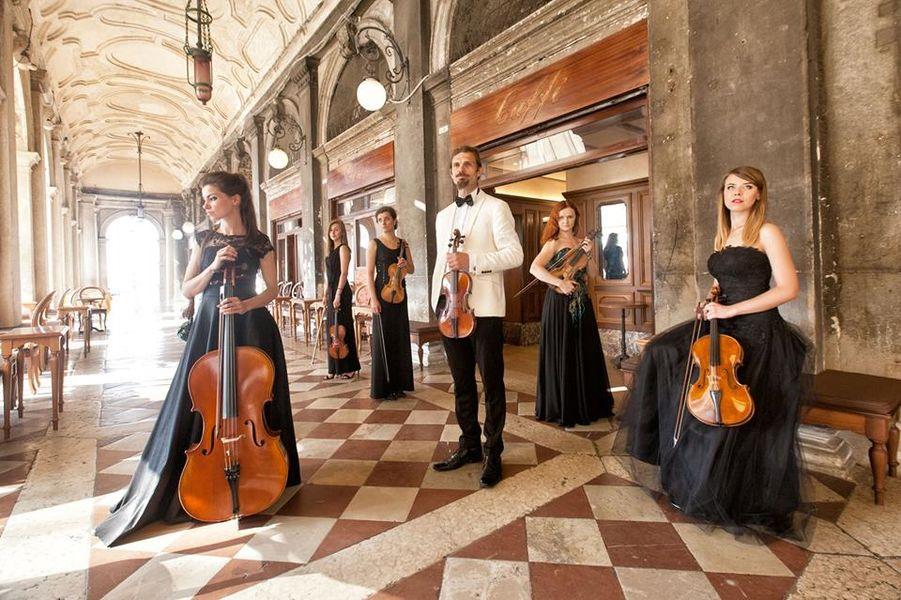 """L'Estival 2019 : Baroque and Pop """"Il Giardino d'Amore"""" à Six-Fours-les-Plages - 0"""