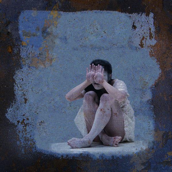 """Exposition """"Incrustations"""" de Elian Bachini, photographe plasticien à Ollioules - 1"""