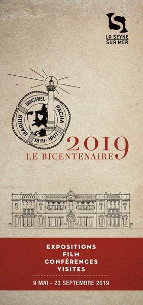 """Bicentenaire Michel Pacha : conférence """"Paul Page et l'orientalisme"""" à La Seyne-sur-Mer - 0"""