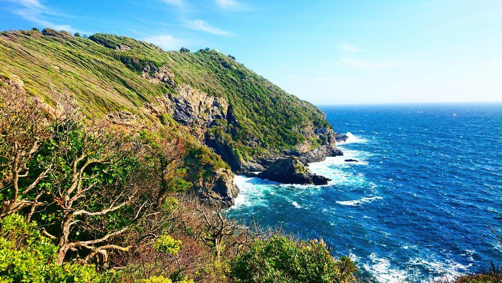 Balade naturaliste et historique sur la Presqu'île de Giens à Hyères - 0