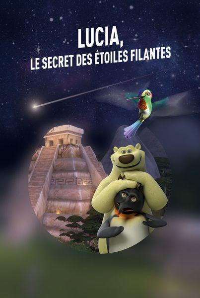 Séances de planétarium à Ollioules - 1