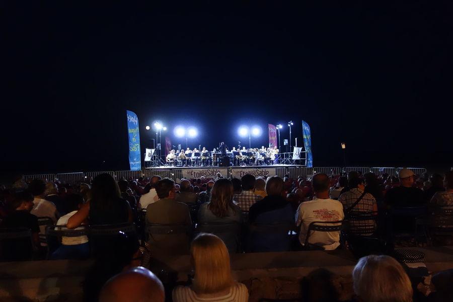 """Music festival on the sand: """"La vie en rose"""" à Hyères - 3"""