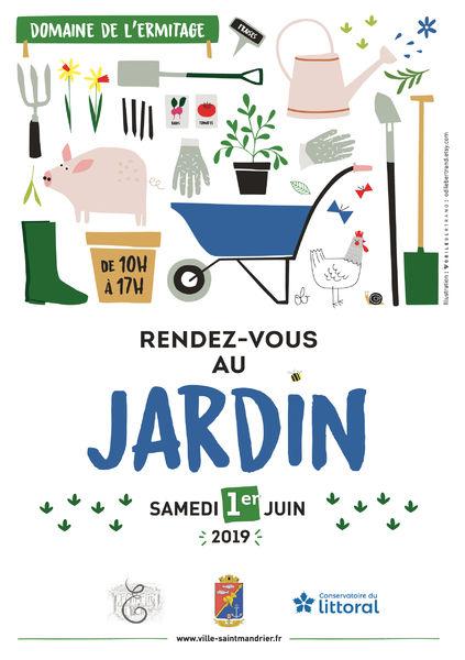 Rendez-vous au Jardin à Saint-Mandrier-sur-Mer - 0