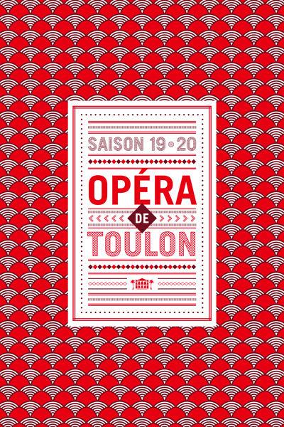 Opéra « Les Pêcheurs de Perles » à Toulon - 0
