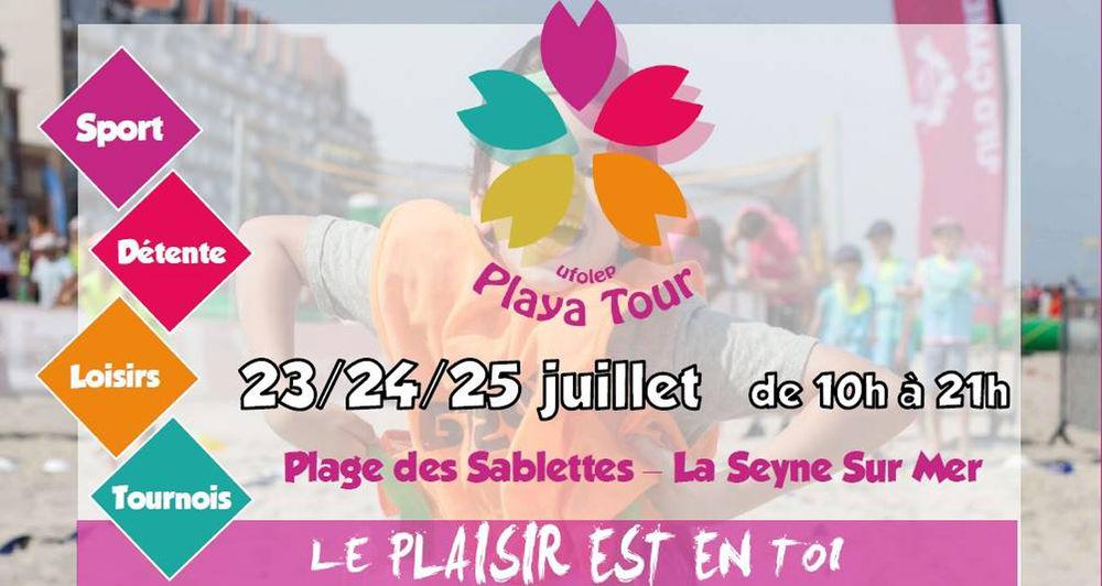 Playa Tour Var à La Seyne-sur-Mer - 2
