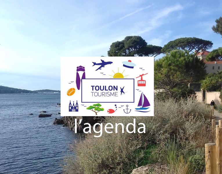 Exposition – Marin Kasimir à Toulon - 0