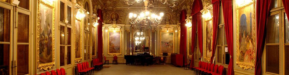 Concert – L'Heure Exquise / Récital lyrique « Scènes d'amour et d'orages » à Toulon - 0