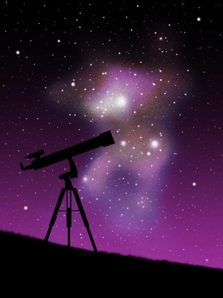 Soirée publique d'observation des étoiles à La Seyne-sur-Mer - 0