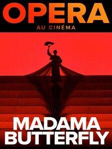 Cinéma – The MET Opera / Madame Butterfly à Toulon - 1