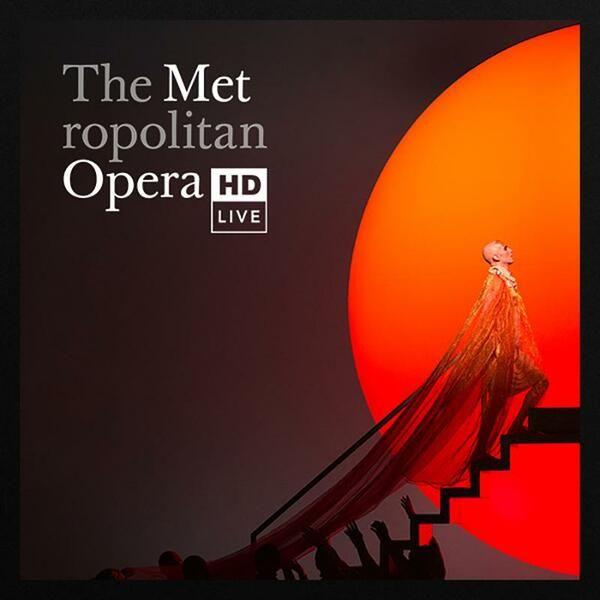 Cinéma – The MET Opera / Akhnaten à Toulon - 0