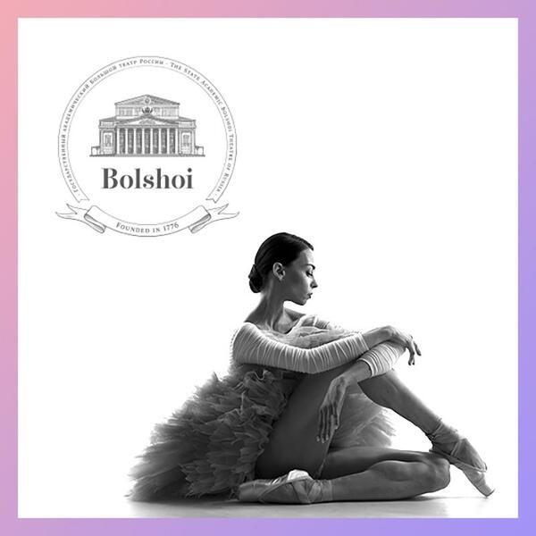 Cinéma – Ballet Bolchoï de Moscou / Saison 2019_2020 à Toulon - 0
