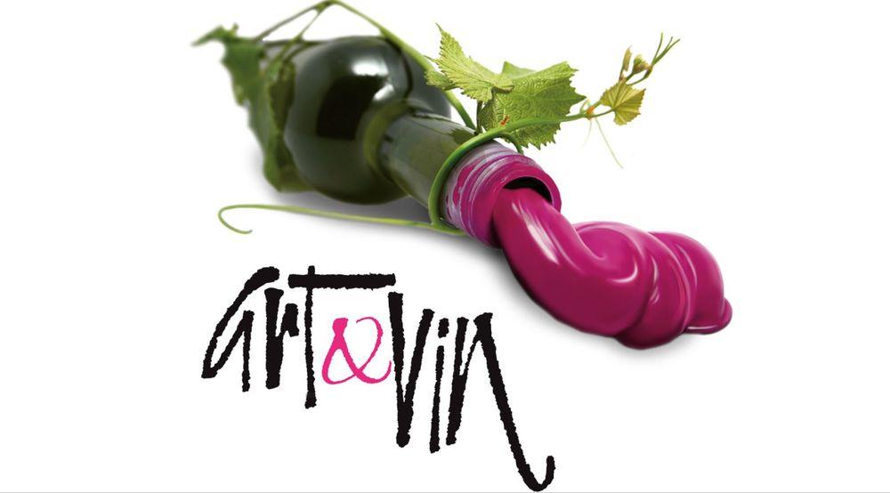 Art et Vin à Brignoles - 0