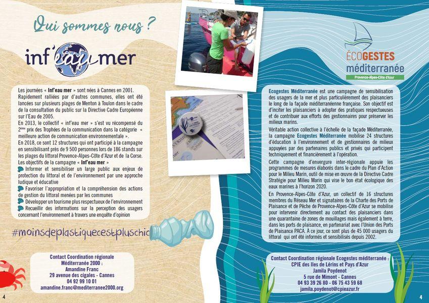 Campagnes inf eau et Eco gestes à Le Pradet - 6