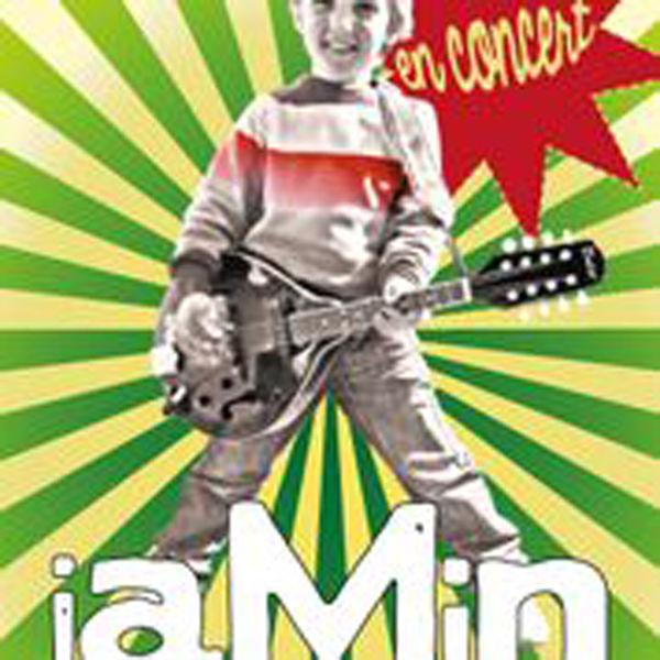 "Les Vendredis de Bourradet ""Jamin"" (mandoline survoltée) et ""-bat-"" à La Seyne-sur-Mer - 1"