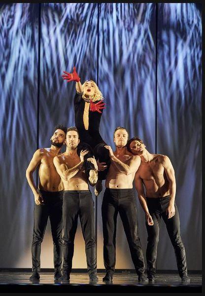 Danse – Rock The Ballet / 10e anniversaire à Toulon - 1