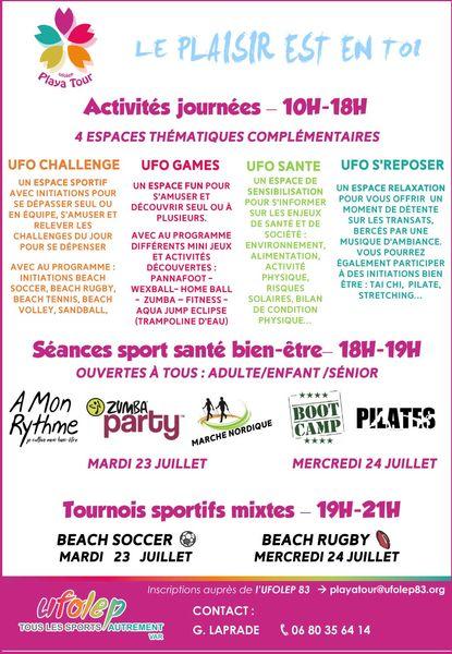 Playa Tour Var à La Seyne-sur-Mer - 1