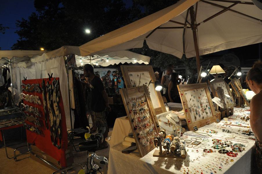 Craft Market à Hyères - 0