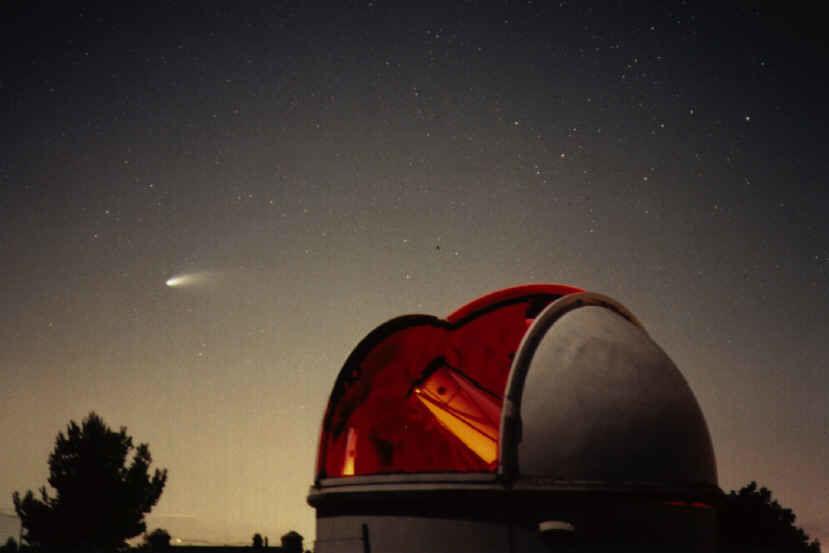 Les nocturnes estivales au Pic des Fées à Hyères - 4