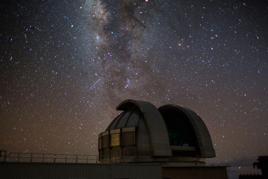 Stargazing à Hyères - 0