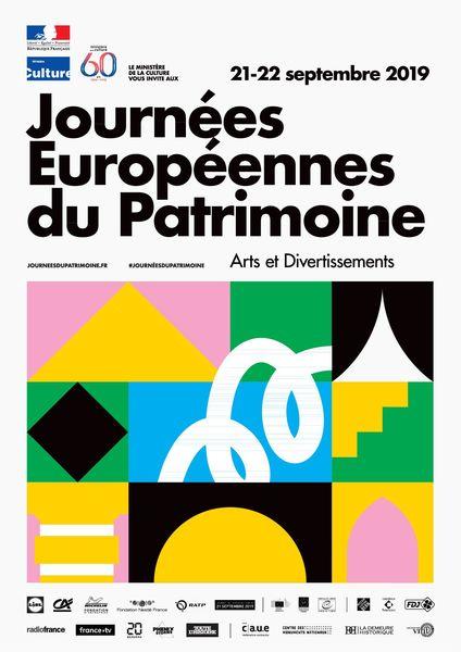 36es Journées Européennes du Patrimoine à Toulon - 0