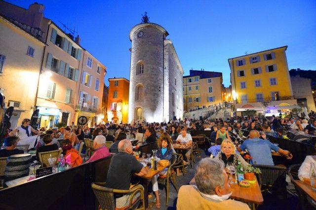 Beer festival à Hyères - 0