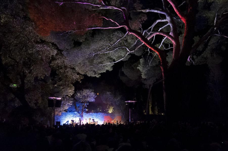 Midi Festival concerts à Hyères - 8