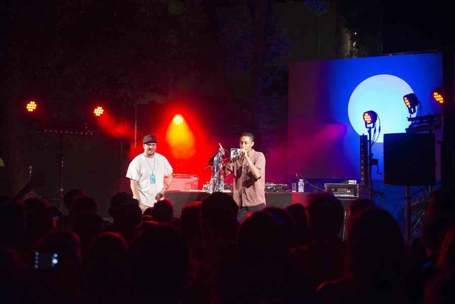 Midi Festival concerts à Hyères - 9