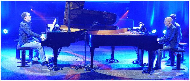 Concert-Conférence – Les Préludes de Debussy – Festival de Musique Toulon & région à Toulon - 2