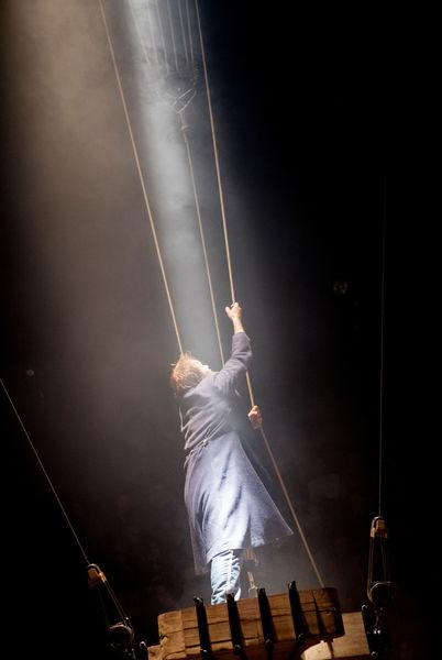 "Cirque ""Campana"" avec la compagnie Cirque Trottola à Ollioules - 1"
