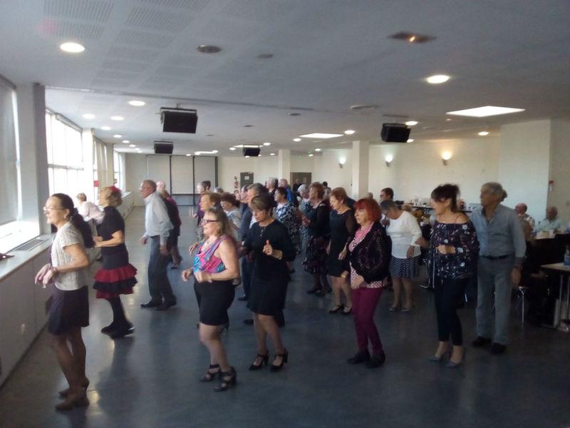 Dance party à Six-Fours-les-Plages - 1