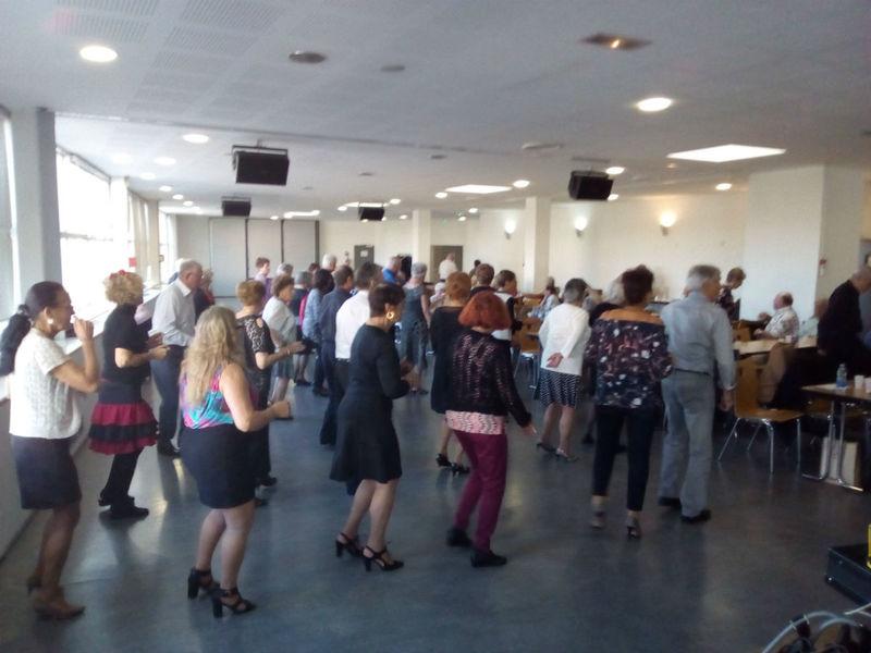 Dance party à Six-Fours-les-Plages - 2