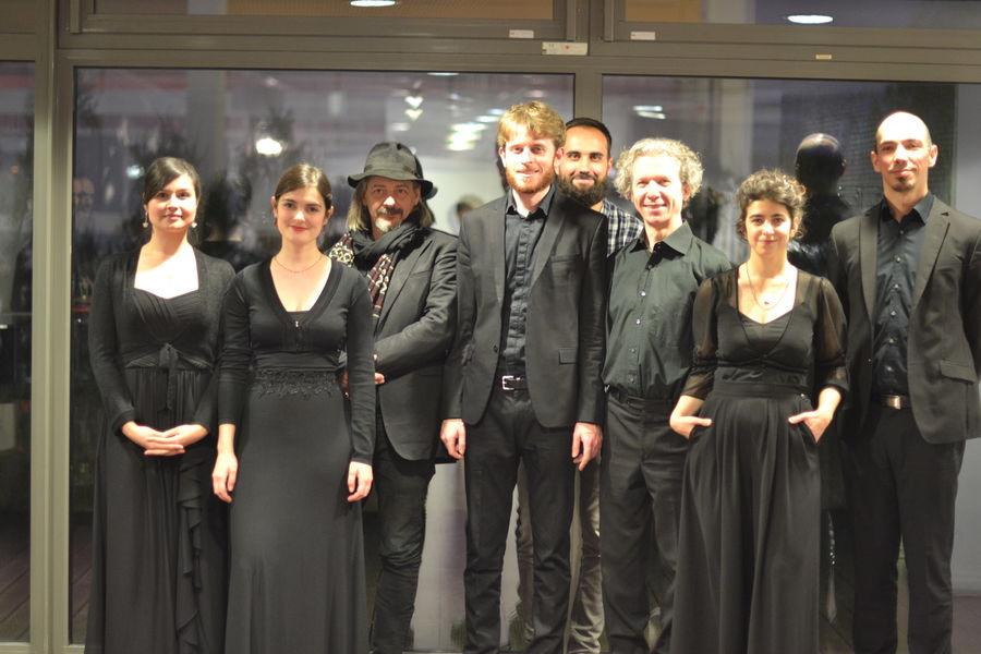 Concert – Tous les matins du monde – Festival de Musique Toulon & région à Toulon - 0