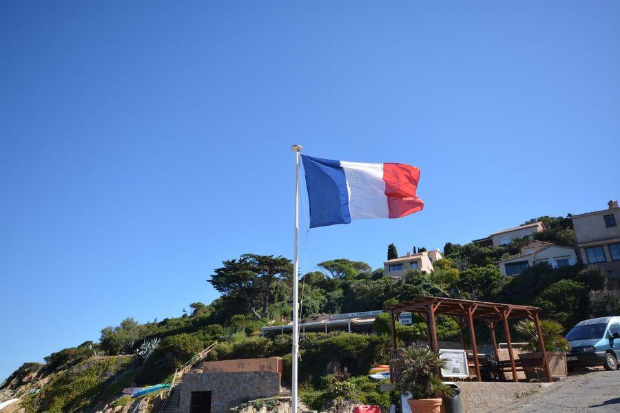 Sea celebration in Le Levant à Hyères - 5