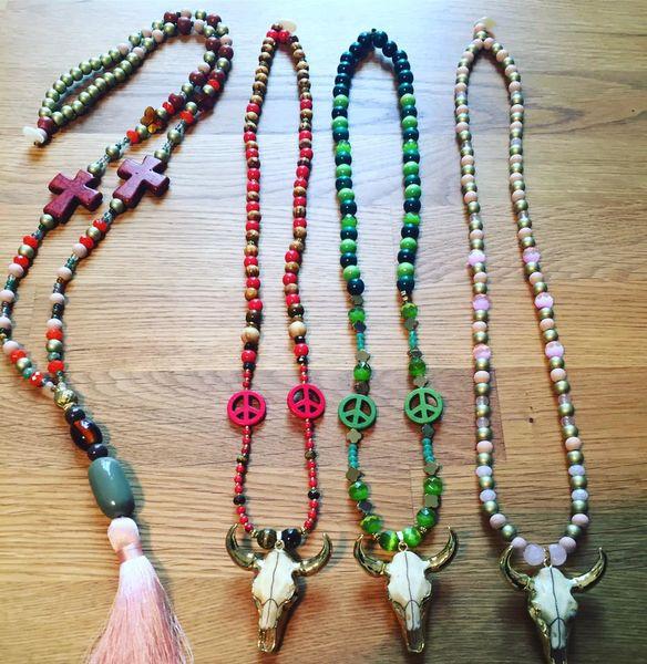 Expo vente de bijoux artisanaux – ZZLGB à Hyères - 1
