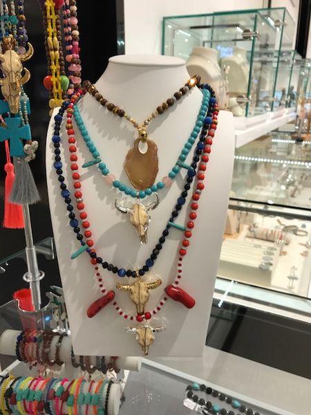 Expo vente de bijoux artisanaux – ZZLGB à Hyères - 5