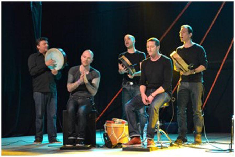 Concert de Lo Còr de la Plana à La Seyne-sur-Mer - 0