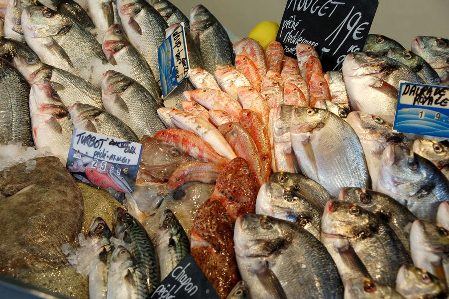 La Crau's market à La Crau - 13