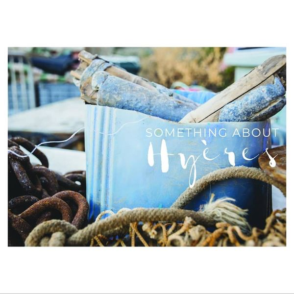 Something about Hyeres in postcards à Hyères - 8