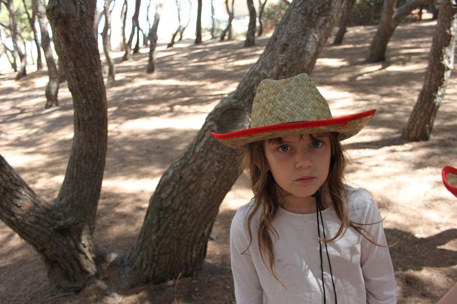 """Sortie enfant """"Dans la peau d'un explorateur"""" à Six-Fours-les-Plages - 4"""